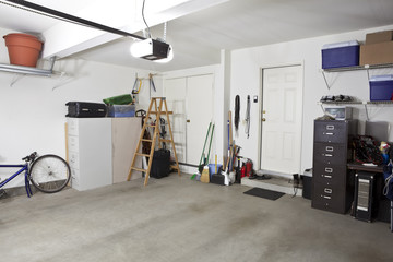 Sgomberi Garage